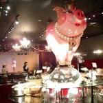 新宿PINK BIG PIG(ピンク ビッグ ピッグ)の大きな豚