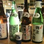 新潟・長岡・栃尾の地酒!