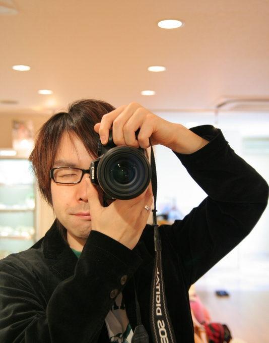 カメラマン・ナオヒロ