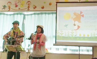 ケチャマヨ・コンサート20110929-02