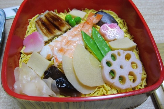 26_末廣さんのちらし寿司