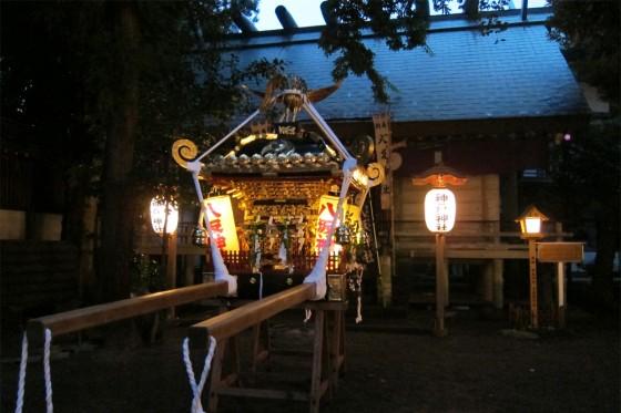 31_夜のライトアップお神輿
