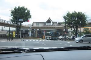 13_河辺駅に戻り