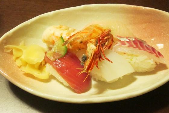 45_かくれんぼの握り寿司