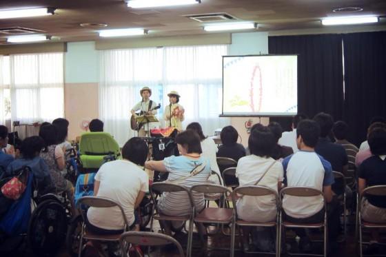 09_中原養護学校コンサート