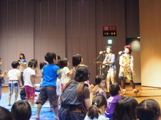 武蔵小金井しんあい保育園@小金井市民交流センター12