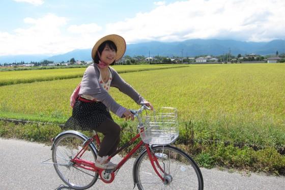 31_最高なサイクリング