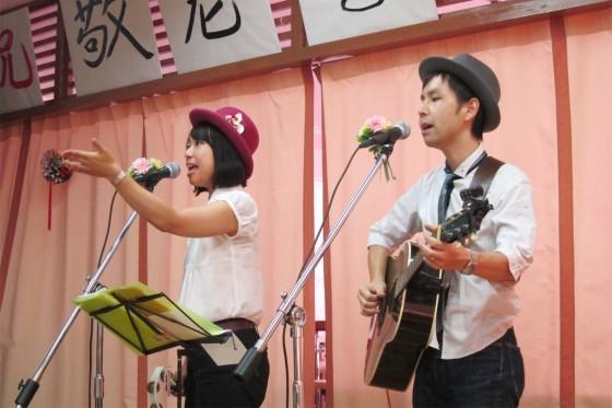 17_滋賀県アクティバ琵琶ケアセンター敬老の日記念01