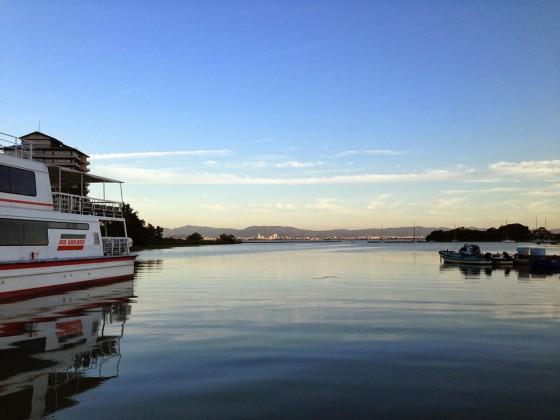 22_琵琶湖と船