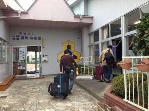 09_蒲町幼稚園に入園するさと兄&かず兄
