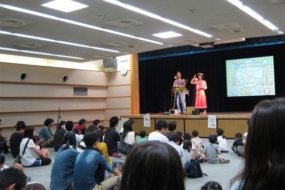 阿佐谷東保育園秋祭り06