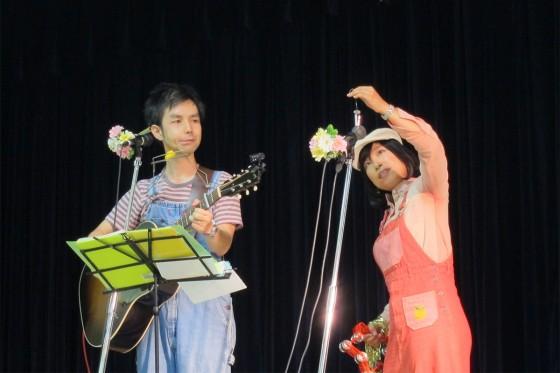 阿佐谷東保育園秋祭り07