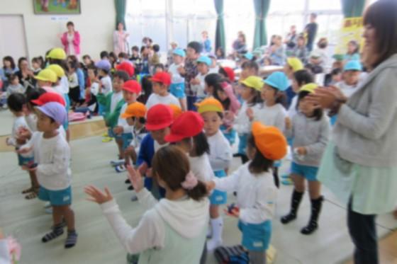 宮城県仙台市・蒲町幼稚園14