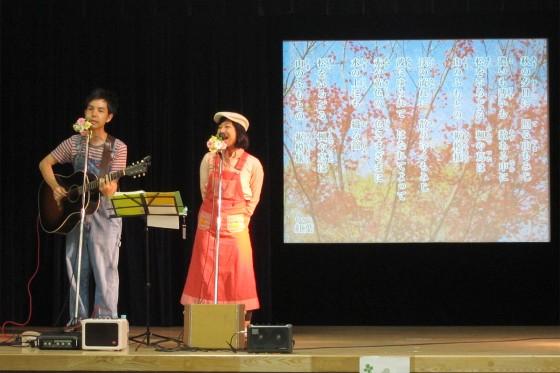 阿佐谷東保育園秋祭り05
