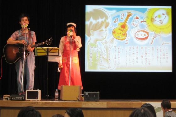 阿佐谷東保育園秋祭り03