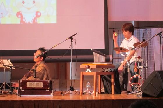16_いわて子どもの森2013オータムフェスティバル