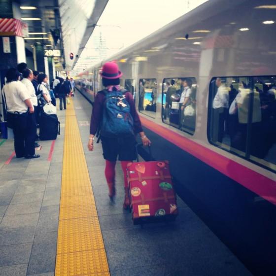 01_新幹線に乗ります