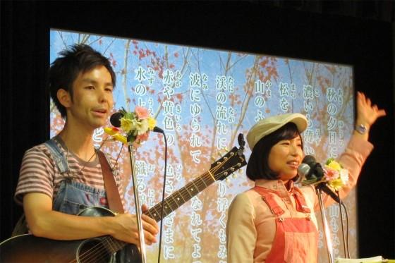 阿佐谷東保育園秋祭り04