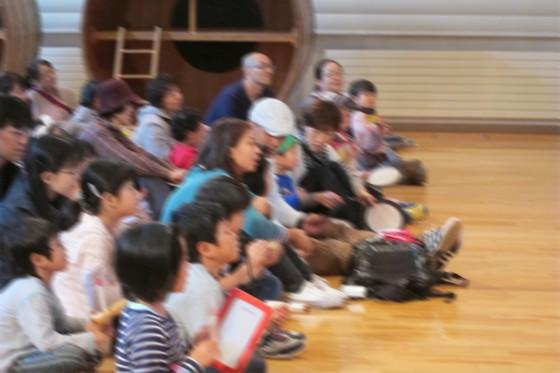 17_子どもたちの打楽器がすごい!