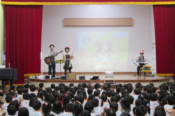 01_東京都板橋区・成増幼稚園コンサート20131015