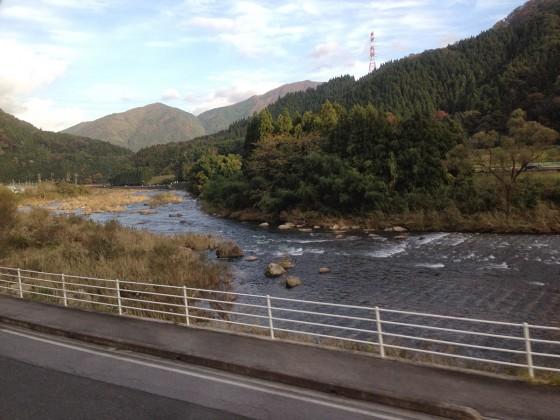 39_いい川です
