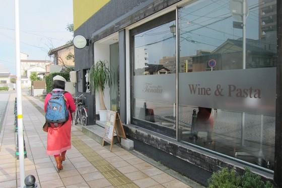 25_Wine&Pasta食堂Tanaka