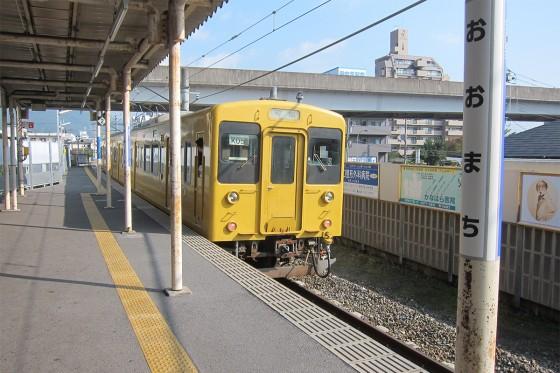 10_JR大町駅