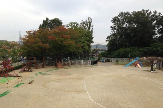 06_宮口こども園の園庭