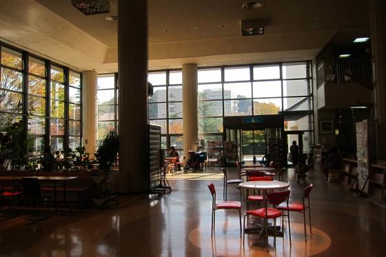 21_米子市児童文化センター