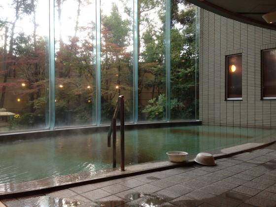 40_松の湯の日帰り温泉です