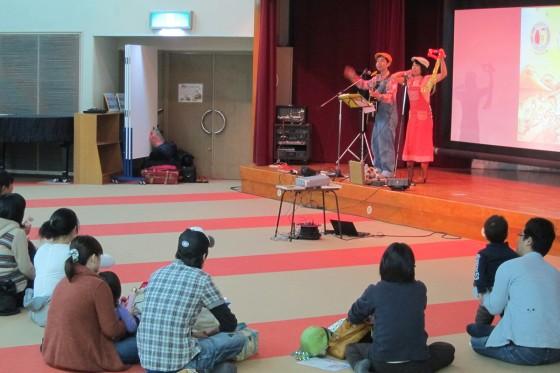 08_ケチャマヨコンサート始まります