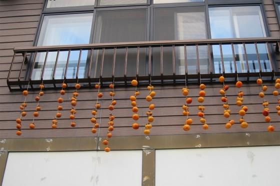 19_干し柿