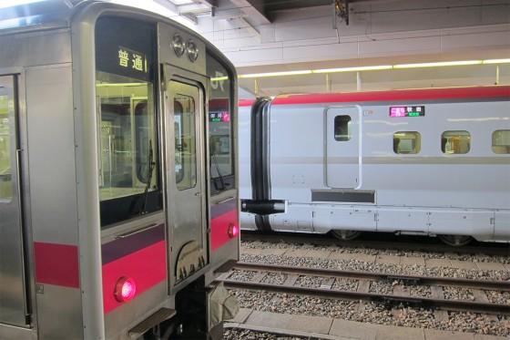 70_秋田駅