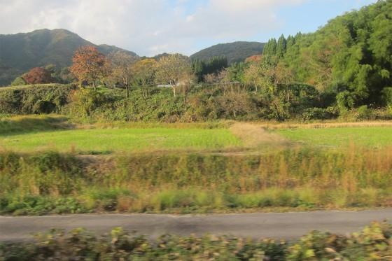 34_山と畑