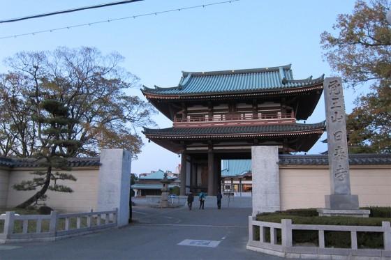 13_覚王山・日泰寺