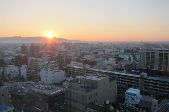 10_ホテルアークリッシュ豊橋10夜明け