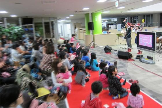 20131208_久里浜中央自動車学校クリスマスコンサート06
