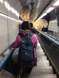 07_東京駅へ