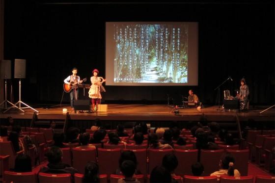 36_清須市赤い羽根共同募金チャリティコンサート