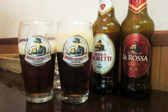 43_イタリアンビール・モレッティ