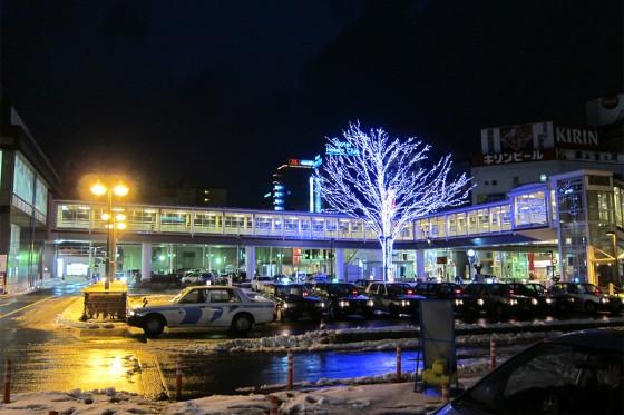 29_美しい長岡駅前