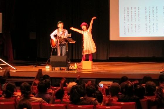 38_清須市赤い羽根共同募金チャリティコンサート