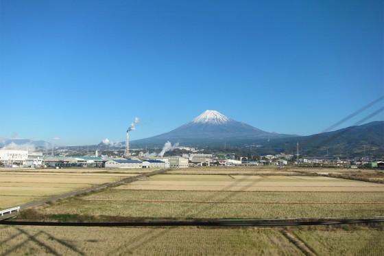 01_あっ晴れ富士山