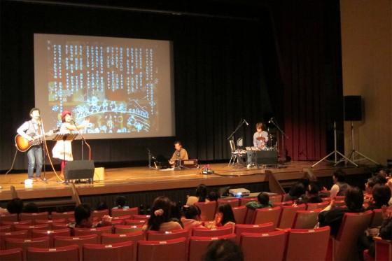 41_清須市赤い羽根共同募金チャリティコンサート
