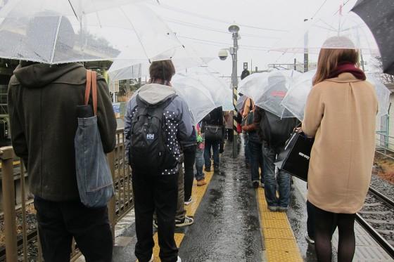 13_当日もあいにくの雨