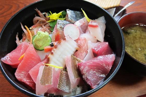30_ごろさやの海鮮丼