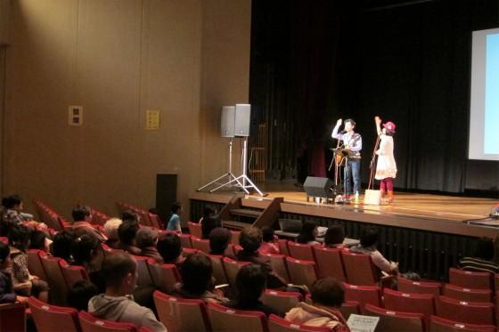 33_清須市赤い羽根共同募金チャリティコンサート