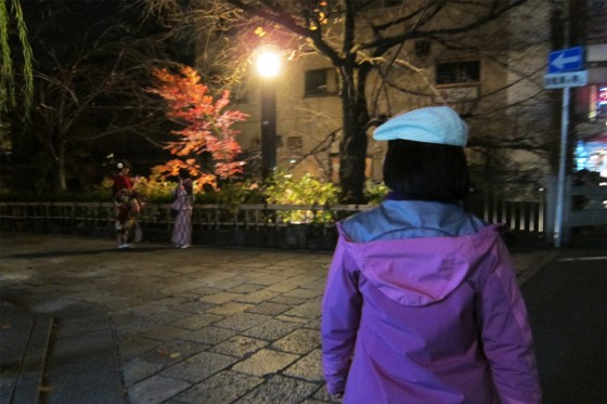 07_京都には着物美人