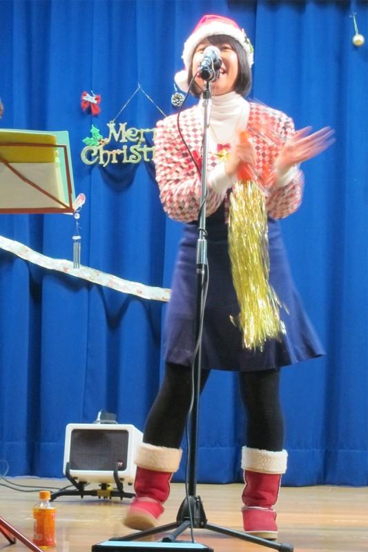 18_2013_1220_仙台市・救護施設東山荘クリスマスコンサート10サヤカ