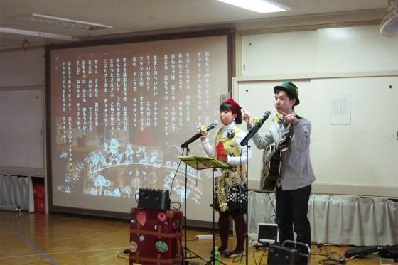 09_上板橋・板橋区立緑が丘保育園・秋のお楽しみ会コンサート04